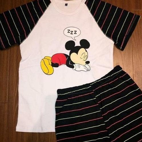Pijama para niño.