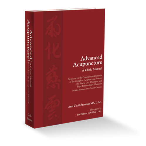 Advanced Acupuncture