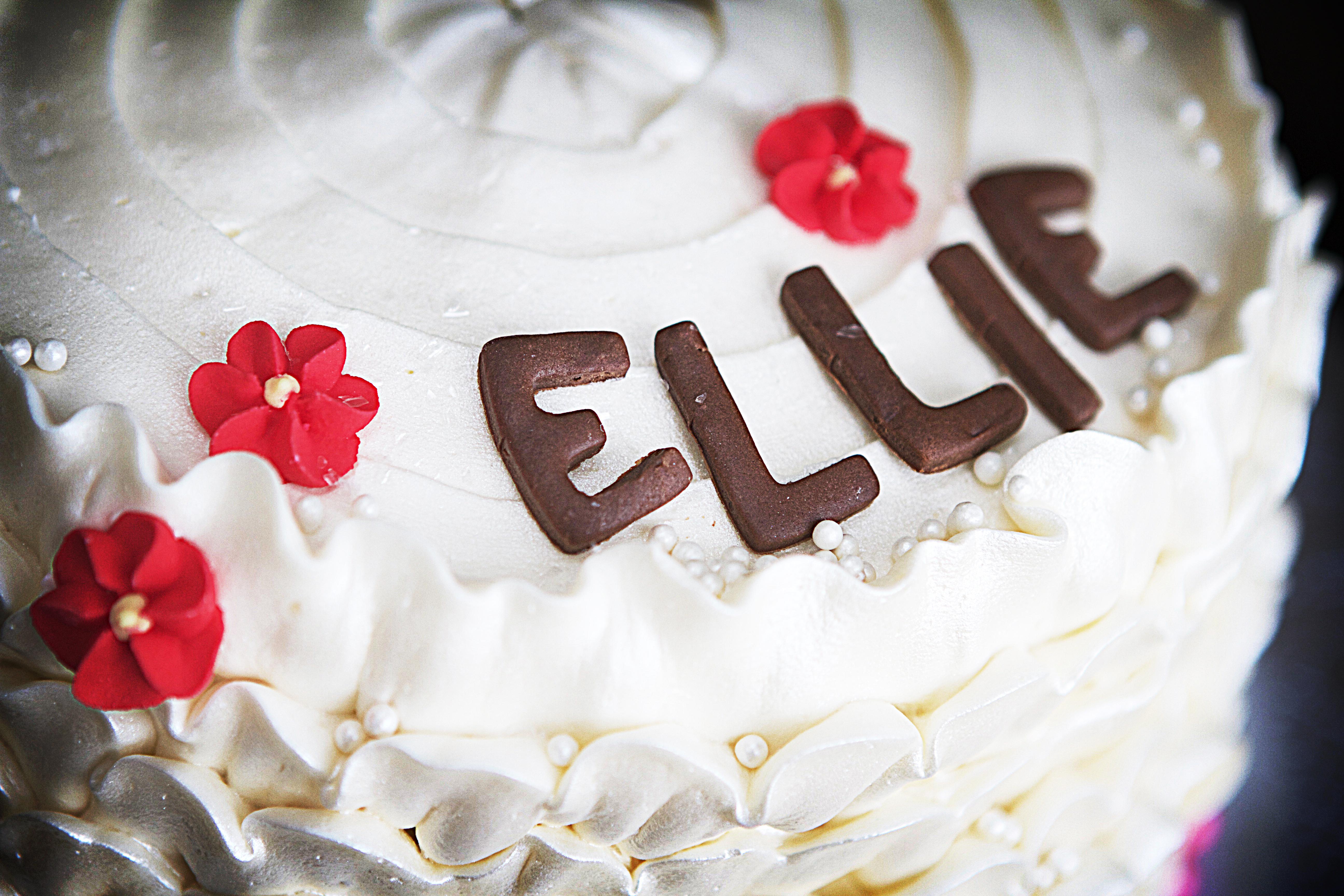 Customized Birthday Cakes Beaverton Bakery