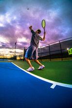 great park tennis