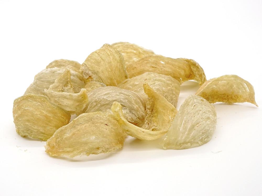 Liur Emas Burung Walet bisa mencapai puluhan juta rupiah per kg, dan sangat bergizi untuk di konsumsi