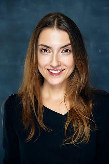 Adriana Grigoreiv