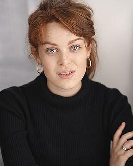 Eloise Sheffield