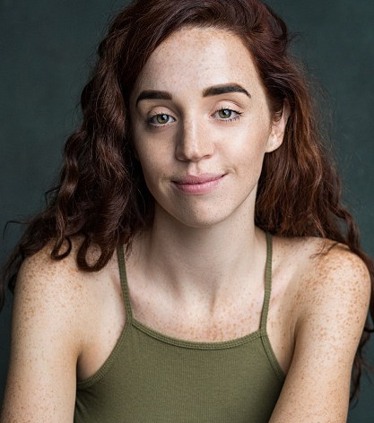 Amy Newell