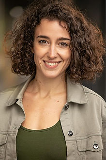 Silvia Mannazzone