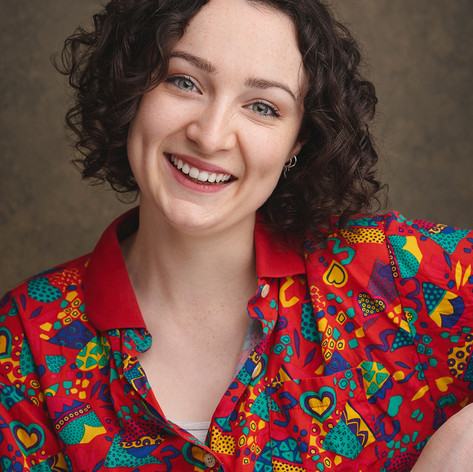 Phoebe Cresswell