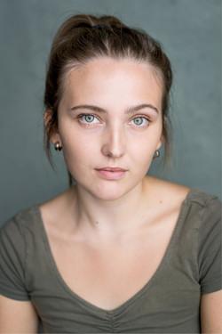 Chloe Cooper
