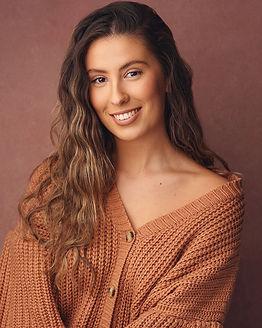 Hannah Peglar