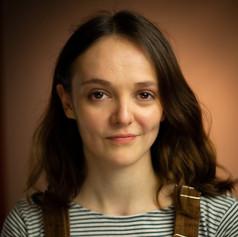 Naomi Hartnell