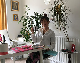 Tutor- Nathalie Bazan
