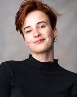 Anne-Claire Le Comte