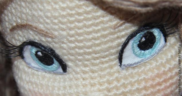 Satin stitch tutorial