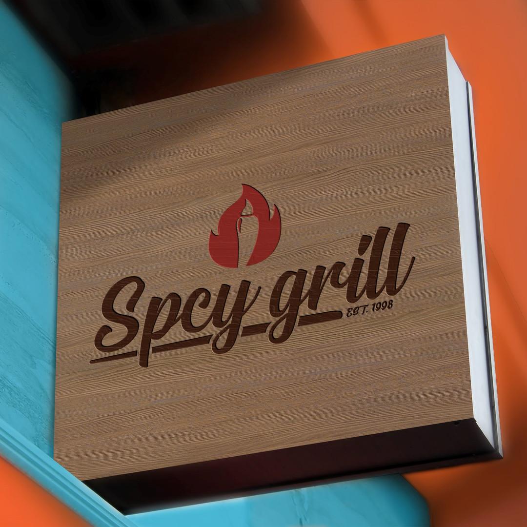 SPCY GRILL