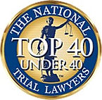 The National Trial Lawyers Top 40 Under