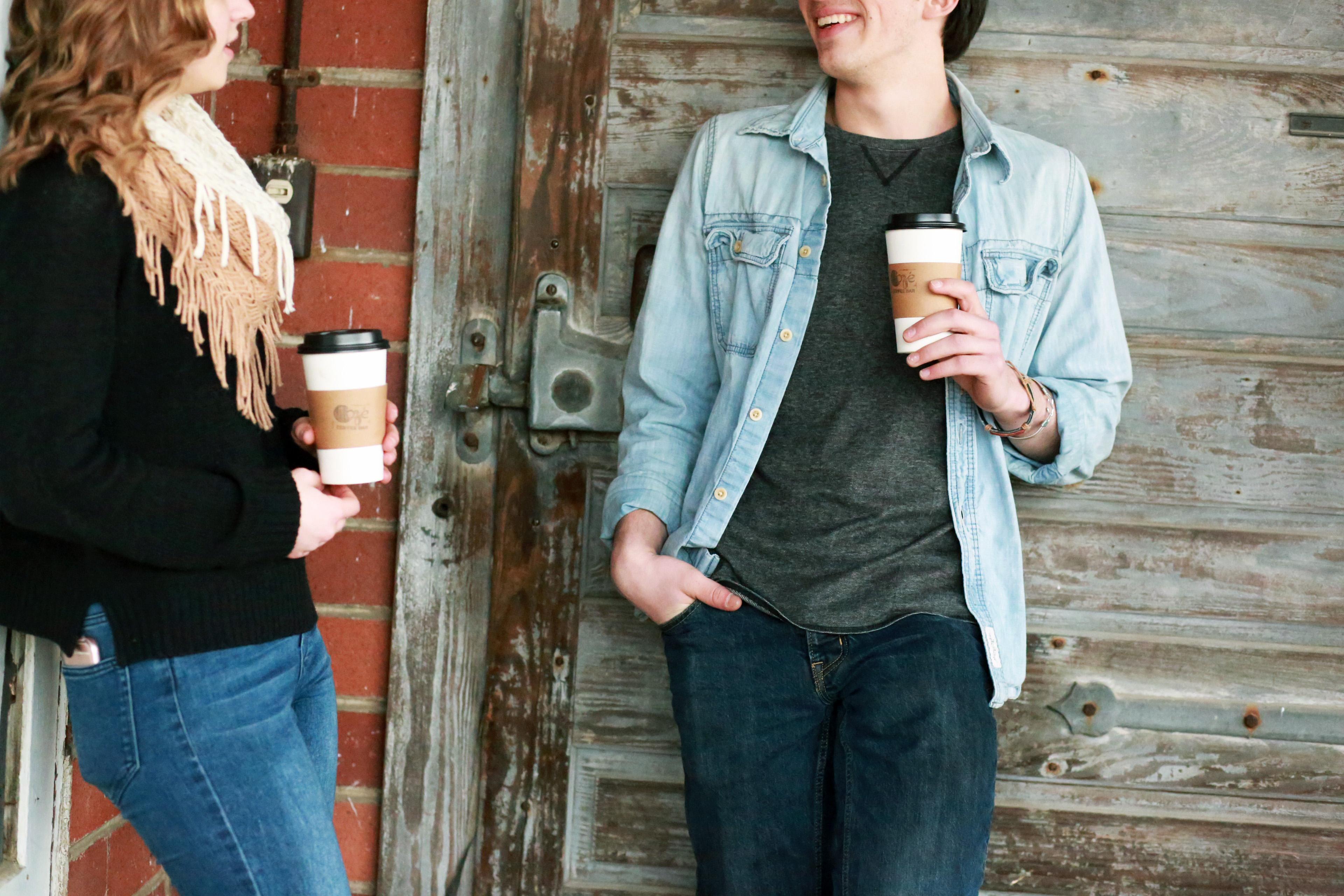 Coze Coffee xx