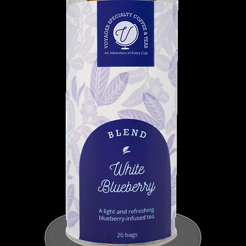 White Blueberry