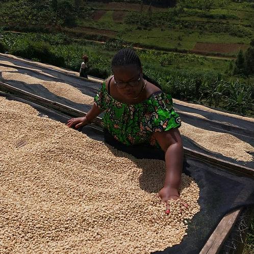 Dukorere Rwanda