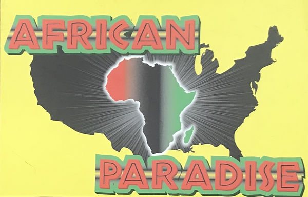 african_paradise