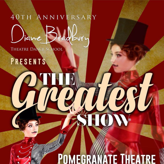 The Greatest Show - Review