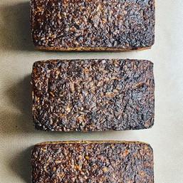 Sprouted Rye Tin