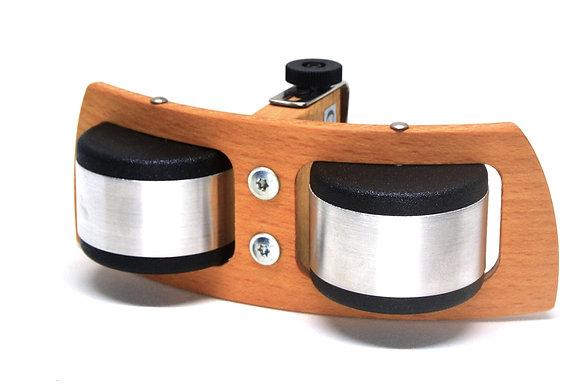 Classic Shaker - Clip Twin