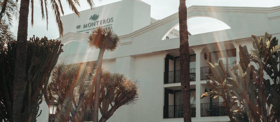 Los Monteros, Marbella 5*
