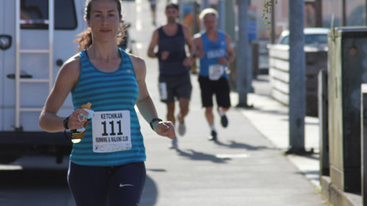 Totem To Totem Half Marathon (Now Virtual)