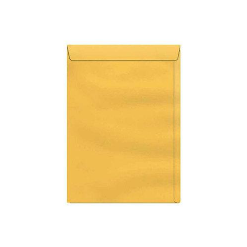 Envelope Kraft Ouro - A4
