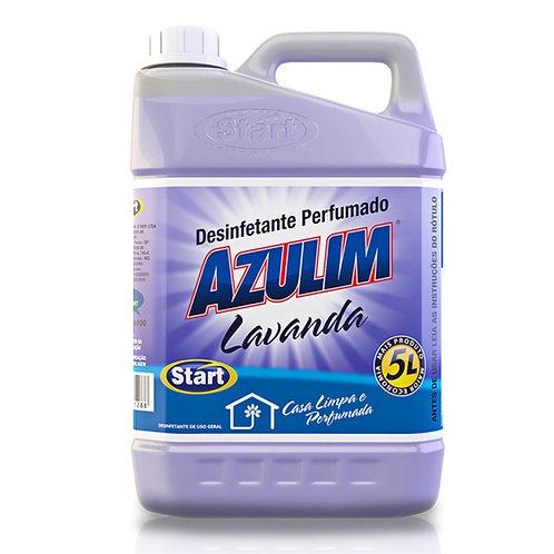 Desinfetante Azulim Perfumado
