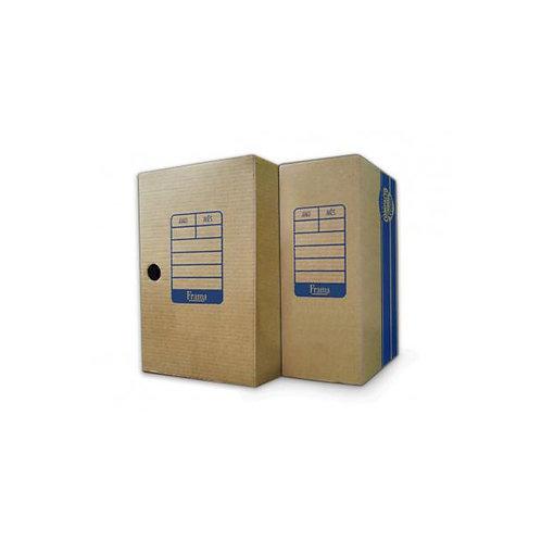 Caixa Arquivo Compacto