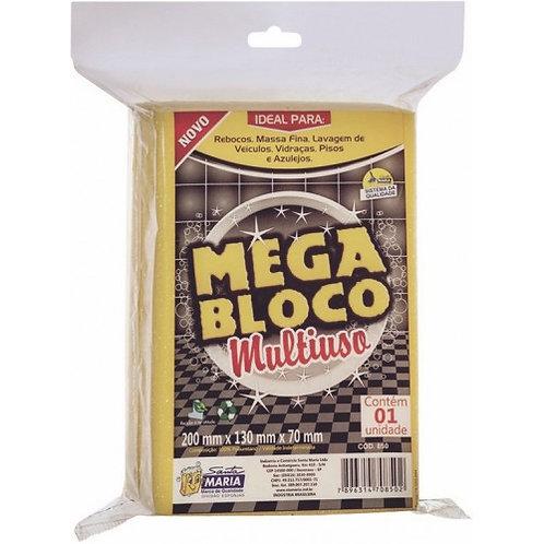 Mega Bloco - Multiuso