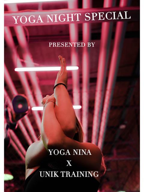Yoga Night Special