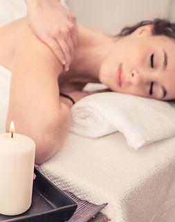 The Night Of Massage Date Idea