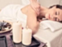 Massaggio Relax-Agriturismo