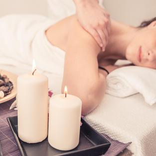 60 Min Massage