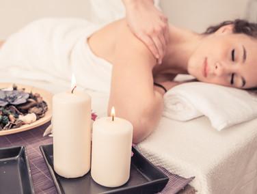 Massage  Swedish massage