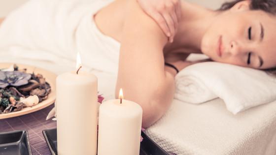 Klassische Massagen bei R. Flubacher (Von Krankenkassen anerkannt)