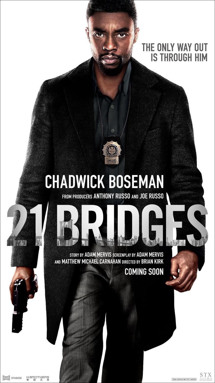21_bridges
