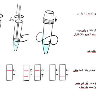 Flowflex FARSI زبان فارسی