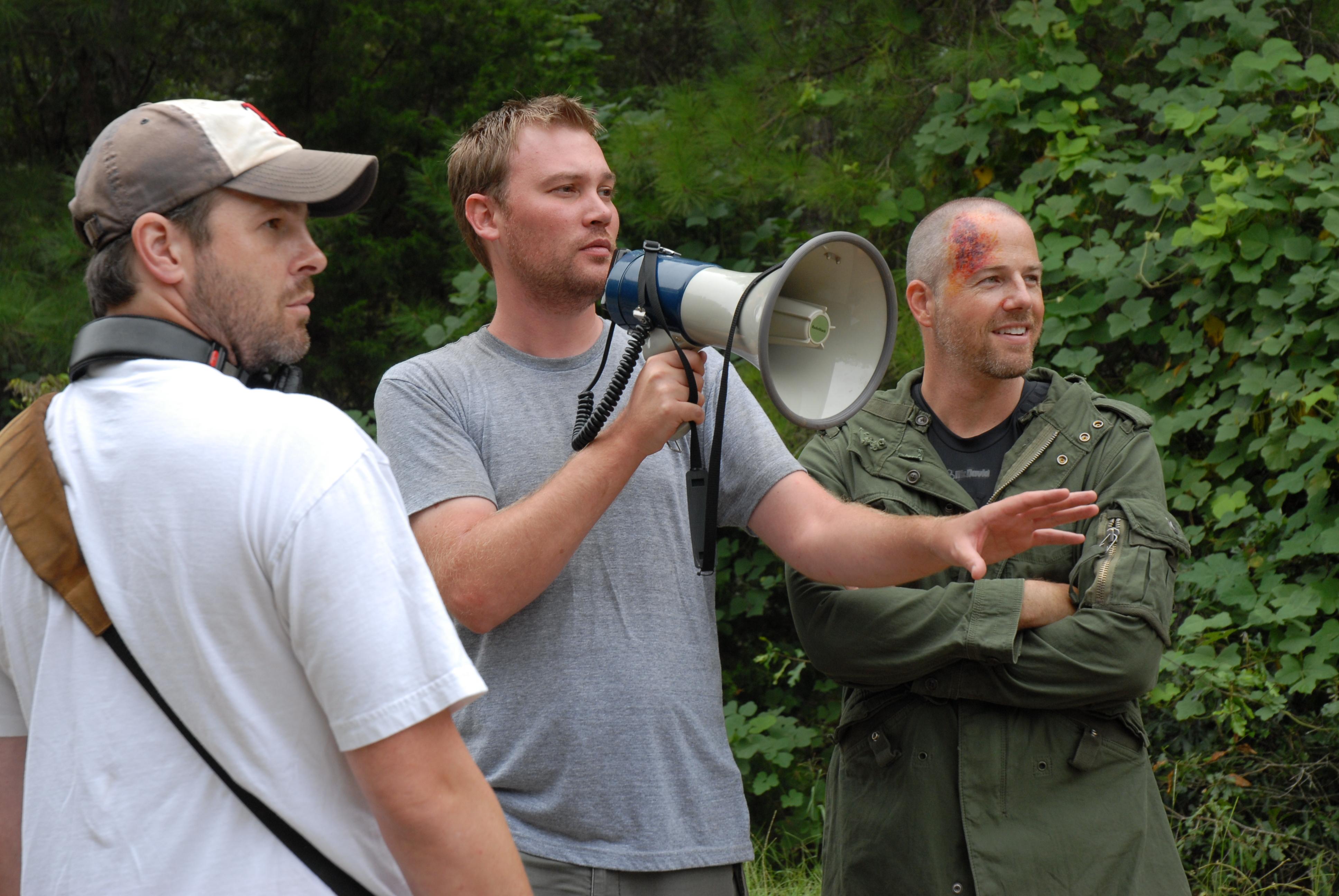 Deadland Directing