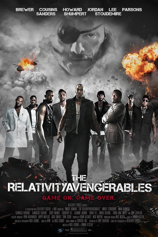 RelativityAvengerables