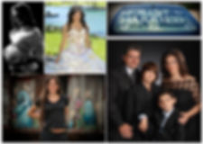 Fotos de Glamour, Wedding, Quinceañeras, Commercial, Make up and Hair, Gorgeous Memories, Bodas