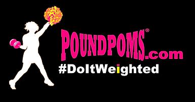 PoundPoms Black logo.png