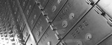 safe deposit box drilling