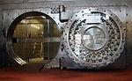 vault door service