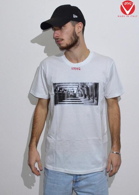t-shirt street leonardo