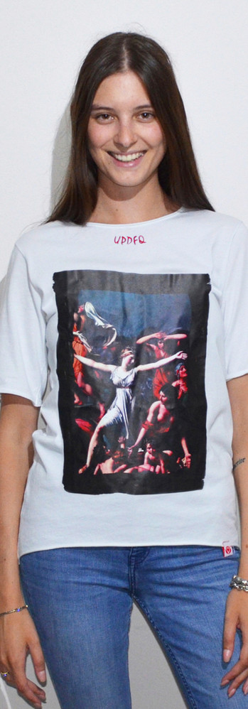 t-shirt oversize sabine