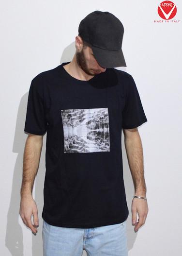 t-shirt street creation