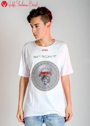 T-shirt Oversize Dollar