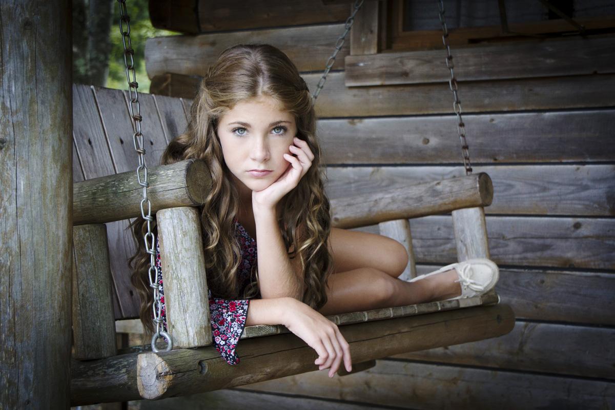 Cassidy SU Camp shoot